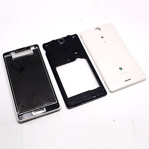 Sony Xperia TX LT29 LT29i Housing Middle Board Bezel Back Cover