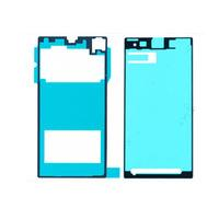 Sony Xperia Z ULTRA C6802 XL39 XL39H Lcd Back Cover 3M Sticker Tape