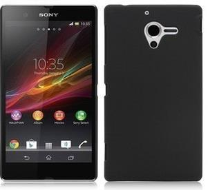 SONY XPERIA ZL L35H HARD COVER HANDPHONE CASE
