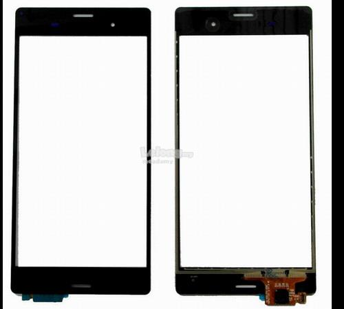 Sony Z3 plus Digitizer Touch Screen