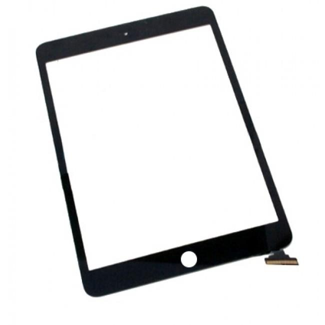 Sparepart iPad mini 1 Touch Pad / Touch Screen Black / White ORI