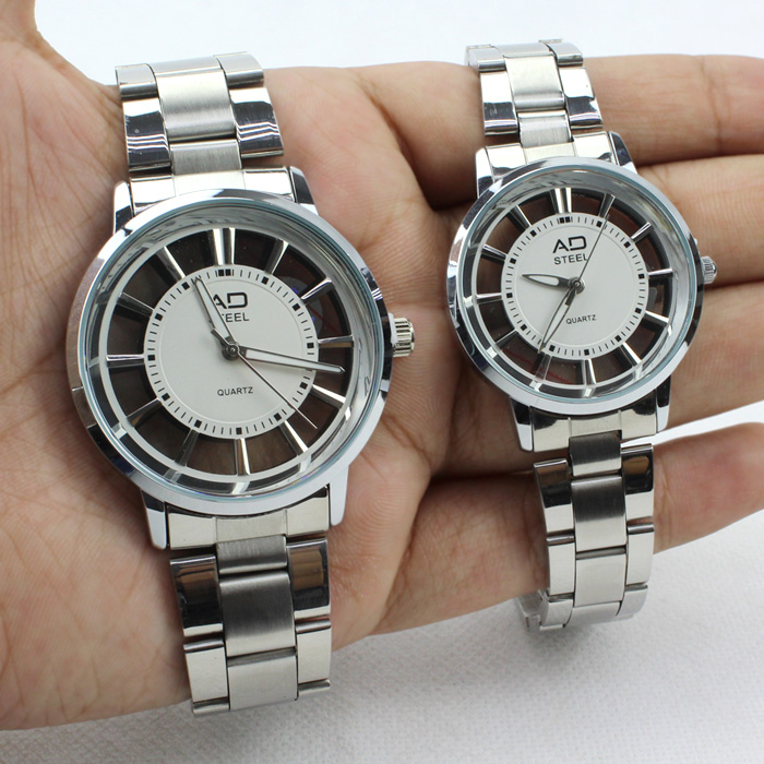 Special Design Couple Watch Accessories