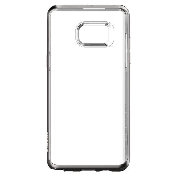 Spigen Neo Hybrid Crystal for Samsung Galaxy Note 7 - Gunmetal
