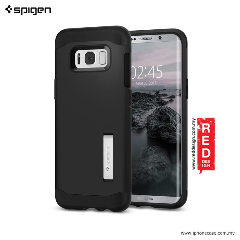 Spigen Slim Armor Protection Case for Samsung Galaxy S8 S8 Plus