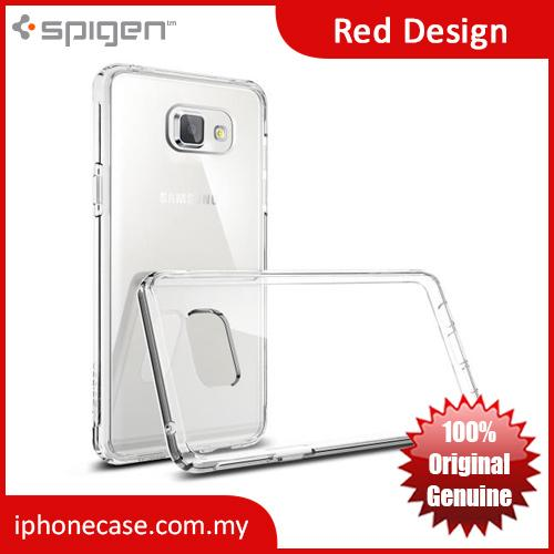 Spigen Ultra Hybrid Protection Case for Galaxy A5 2016 A5100 - Clear