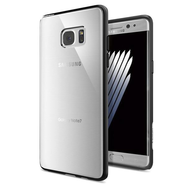 Spigen Ultra Hybrid for Samsung Galaxy Note 7 - Black