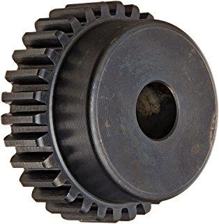 Spur Gear , Straight Cut Customize Ready Made 2 2.5 3 4 5 M Module