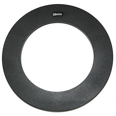 Square Filter Adaptor Ring Adapter Ring (Cokin P Compatible) - 58mm