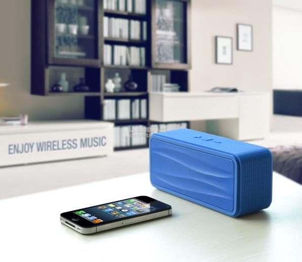ST. DIVOOM PORTABLE SPEAKER WIRELESS BT ONBEAT-200