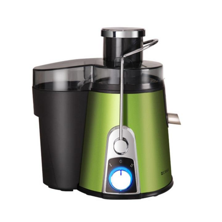 Stainless Steel Electric Juicer Juice Extractor Juice Blender