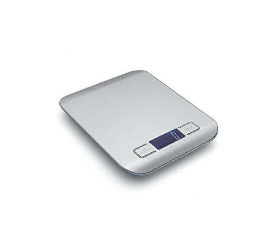 Stainless Steel/LCD Digital/Mini/Ultra Slim Kitchen scale SF-2012