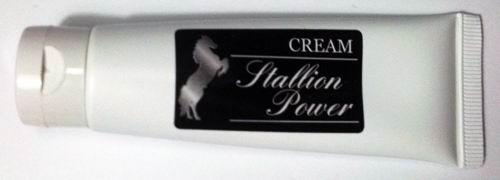 STALLION CREAM 20g Delay Prolong