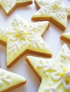 Star Shape Cookies Cutter Cookies Mould