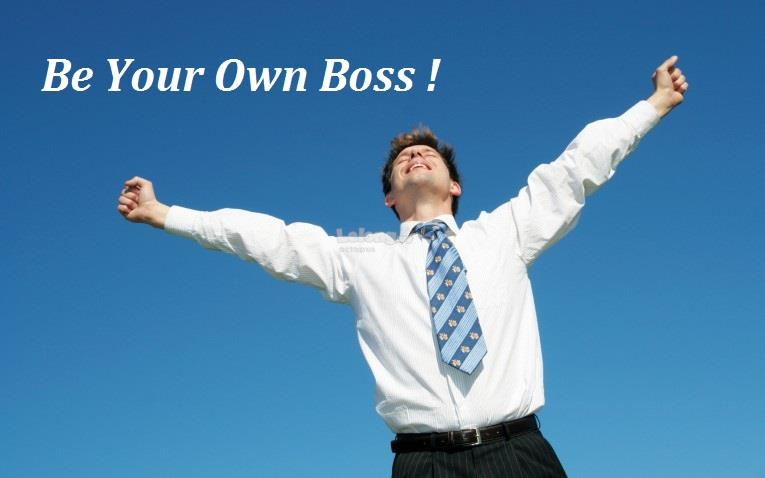 Start A Business Fast & Easy ! (Even When You're Working For Someone)