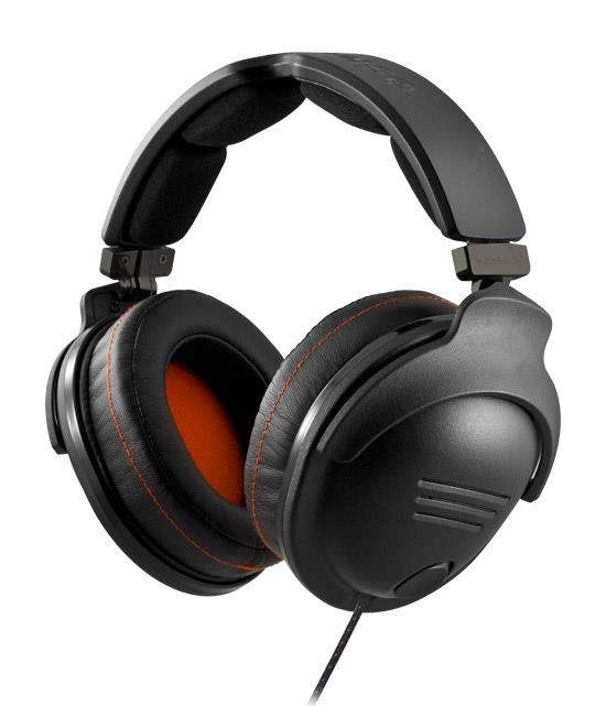 SteelSeries 9H USB Gaming Headset for PC GAME LAPTOP