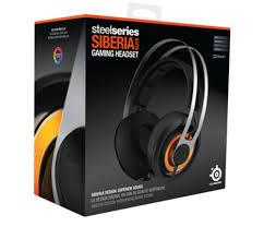 Steelseries Siberia Elite Gaming Headset
