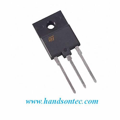 STH12NA60F1 Power MOSFET/600V~7A