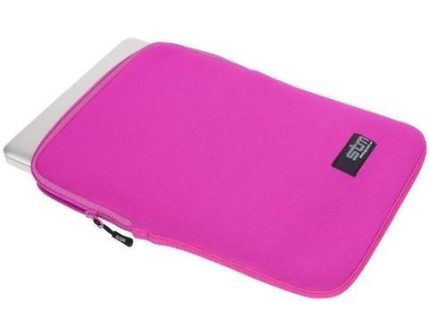 STM GLOVE MACBOOKPRO 15' LAPTOP SLEEVE - MAGENTA