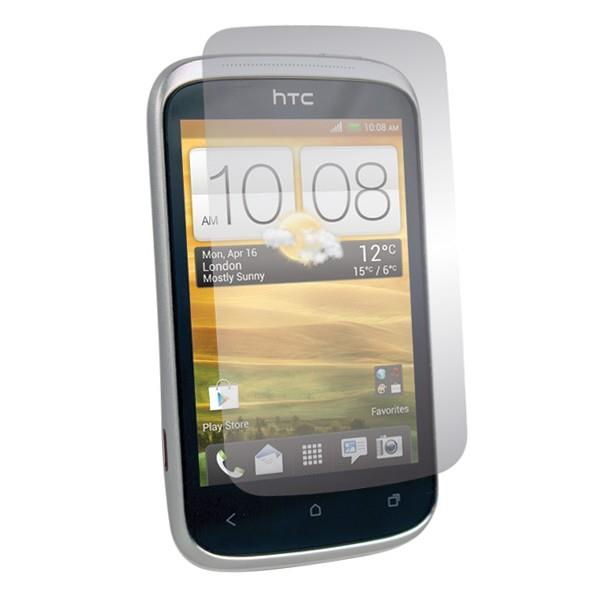 [STOCK CLEARANCE] 10pc HTC Desire C Screen Protector