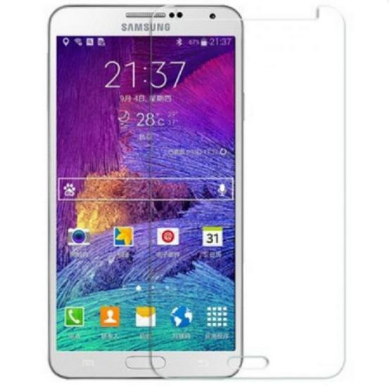 [STOCK CLEARANCE] 10pc Samsung Galaxy Note 4 Screen Protector