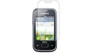 [STOCK CLEARANCE] 10pc Samsung Galaxy Pocket Duo 5302 Screen Protector