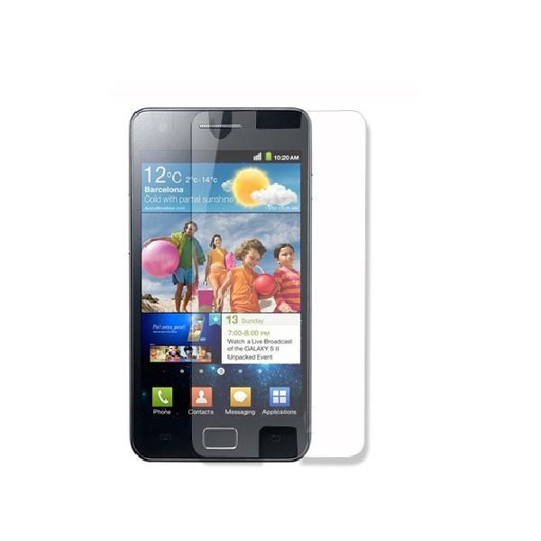 [STOCK CLEARANCE] 10pc Samsung Galaxy S2 i9100 Screen Protector