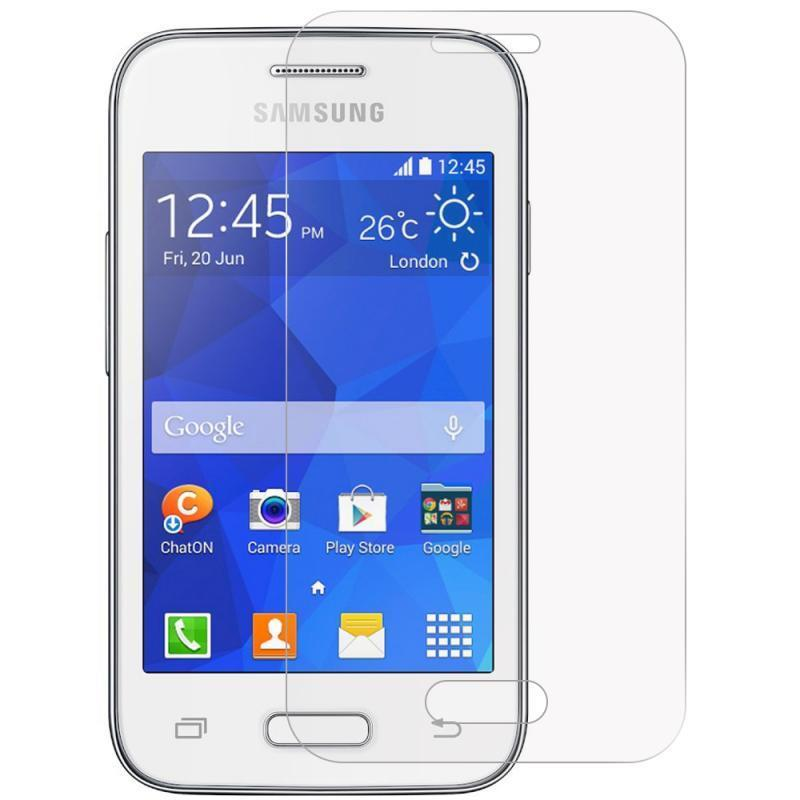 [STOCK CLEARANCE] 10pc Samsung Galaxy Young 2 Screen Protector