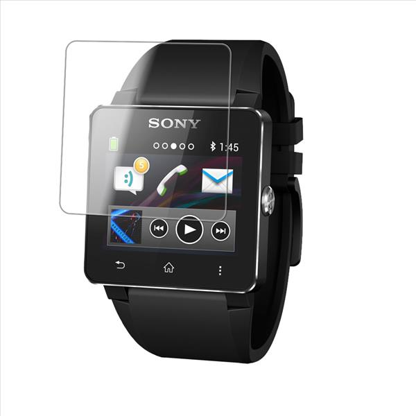 [STOCK CLEARANCE] 10pc Sony SmartWatch 2 Screen Protector