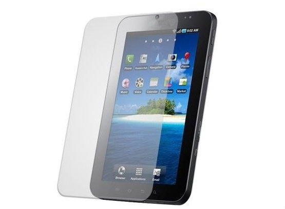 [STOCK CLEARANCE] 5pc Samsung Galaxy Tab P1000 Screen Protector
