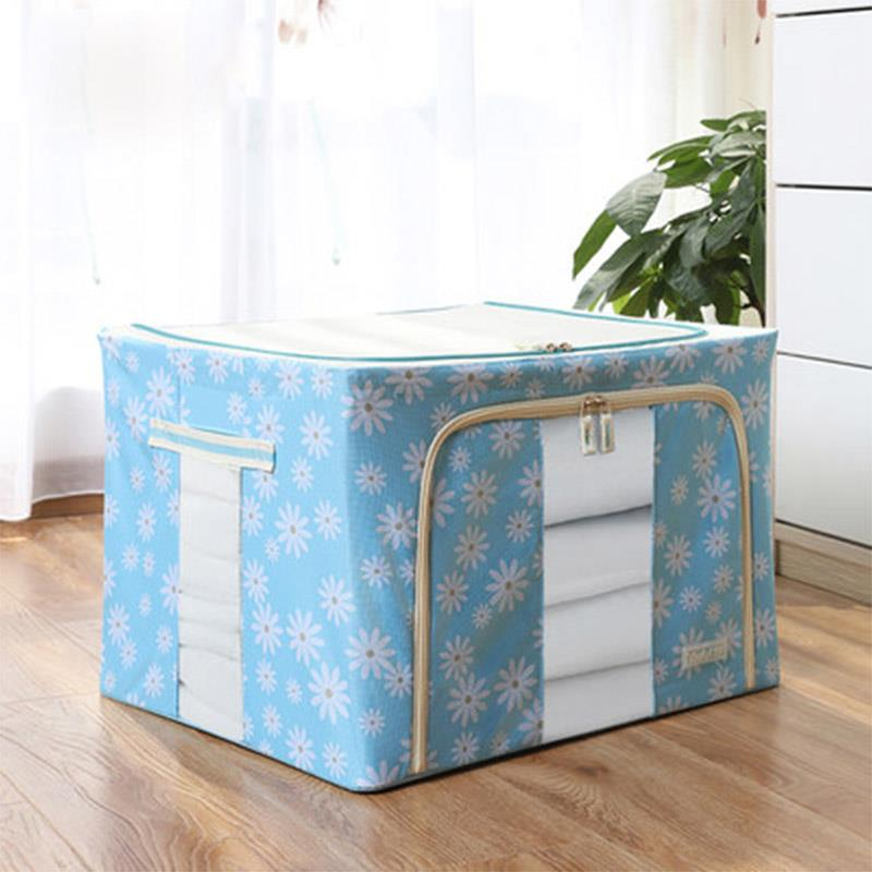 Storage Box - 66L (blue)