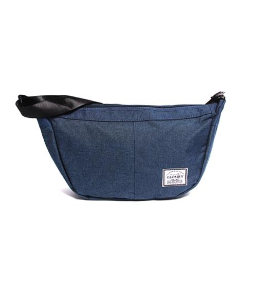Street Casual Messenger Sling Pouch (end 2/17/2018 2:15 PM)