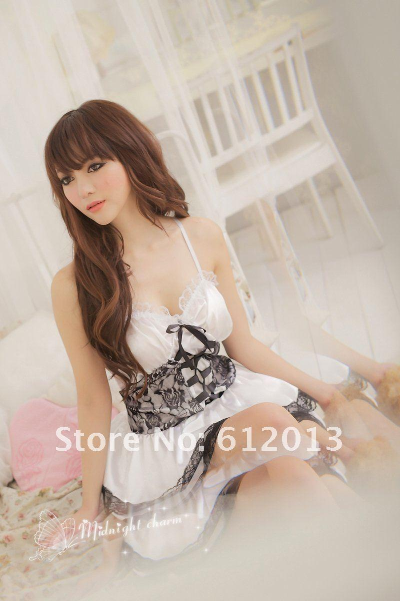 New Style Sexy Lingerie sexy Underwear Party Cosplay Dress,Kimono ,Uni..