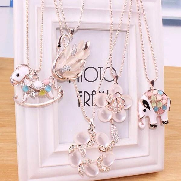Stylish Design Necklace