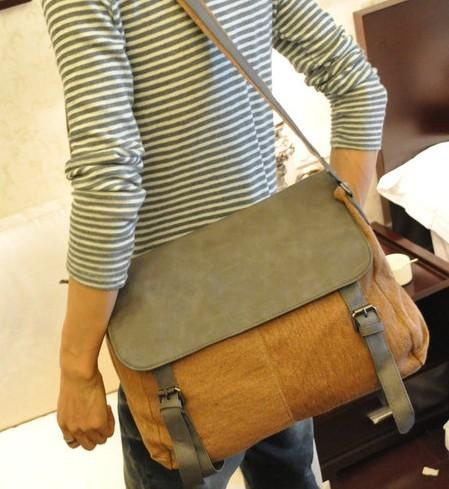 91667256bf59 P152 Men Women Stylish Messenger Bag shoulder Bag Sling Bag Hand Bag. ‹ ›