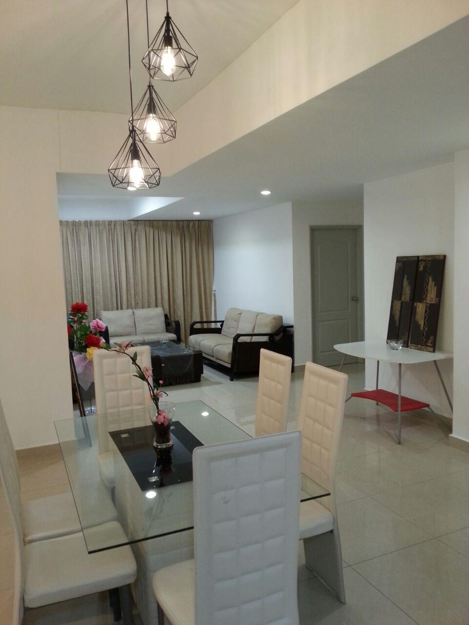Subang Boulevard Condo for sale, SS 12, Fully Furnished, Subang Jaya