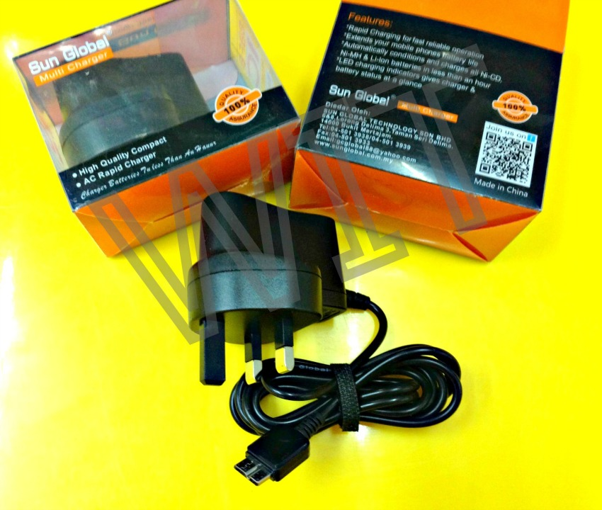 Sun Global Charger Samsung Note3 N9000 N9005 Note 3 S5 i9600 G900f