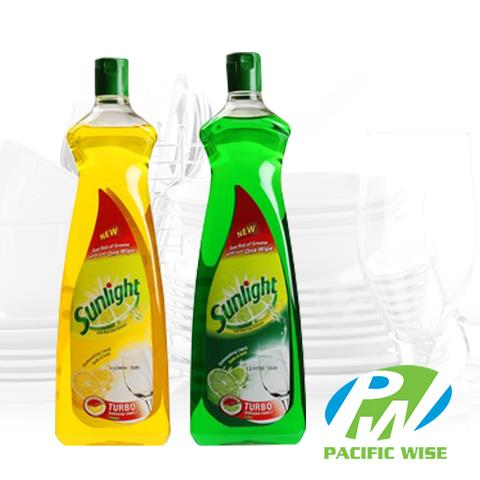 Sunlight Liquid Dishwash (Lime)-1000ml