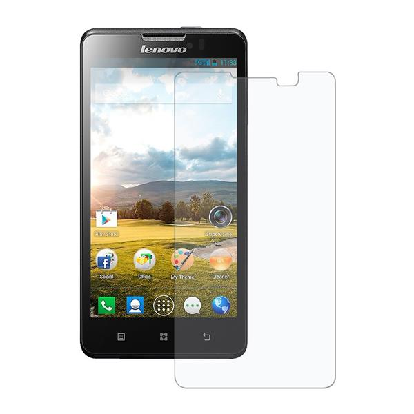 Super Ultra Clear Screen Protector Guard Film For Lenovo P780