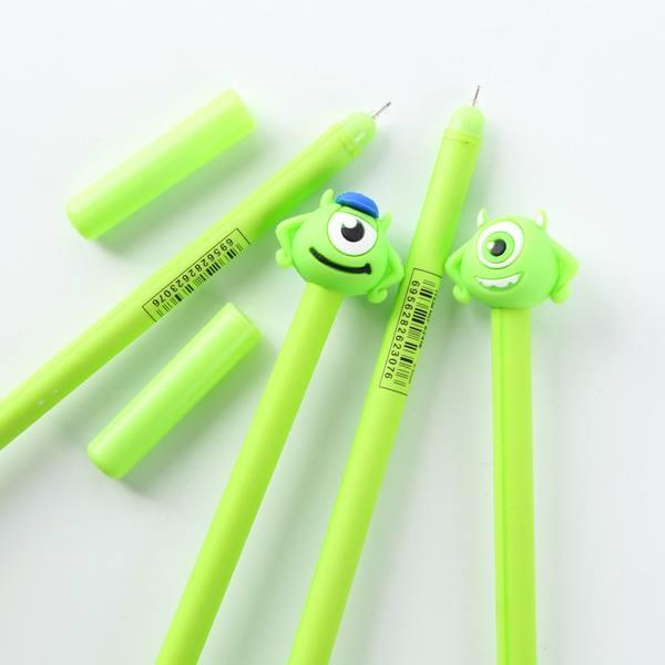 SY0453 3D MONSTER PEN
