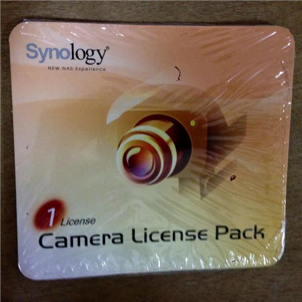 Synology ip Cam License Crack
