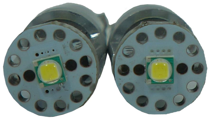T10-Cree LED Canbus (15W)