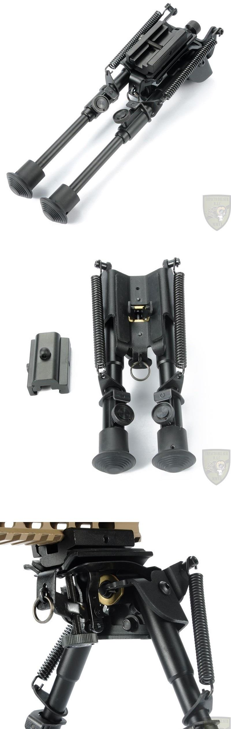 TACTICAL 6' M3 BIPOD