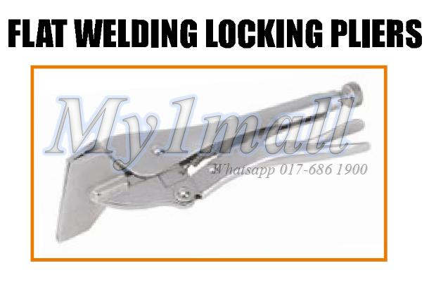 TACTIX 200611 PLIERS SHEET METAL WELDING
