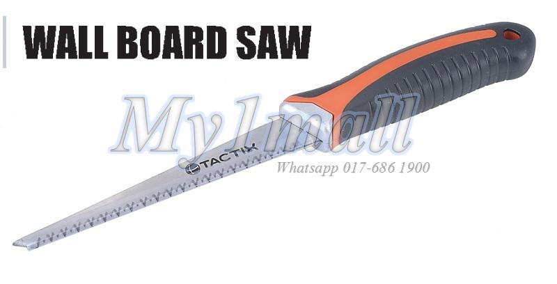 TACTIX 266051 SAW WALL BOARD 150MM/6""