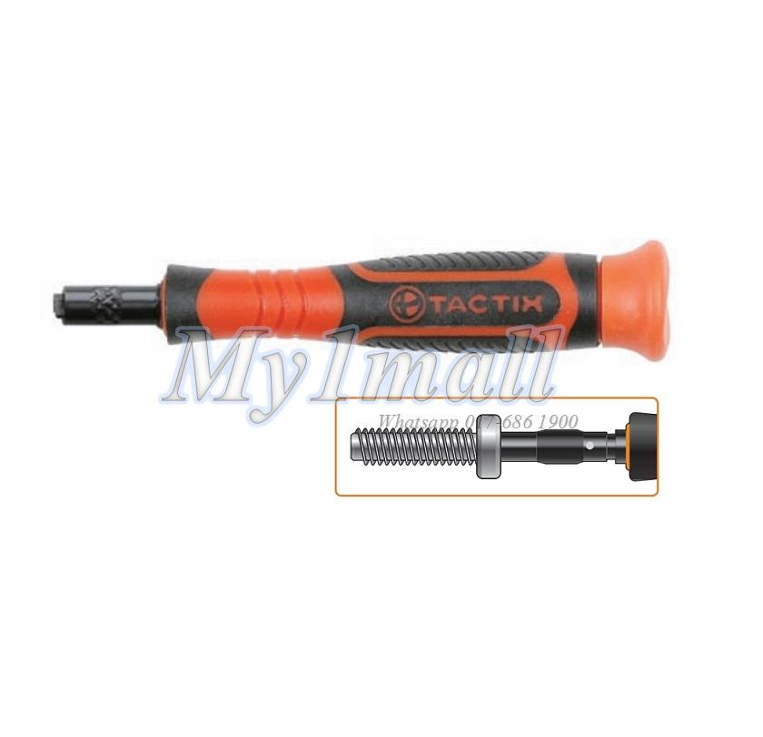 TACTIX 545207 SLOTTED SCREW STARTER