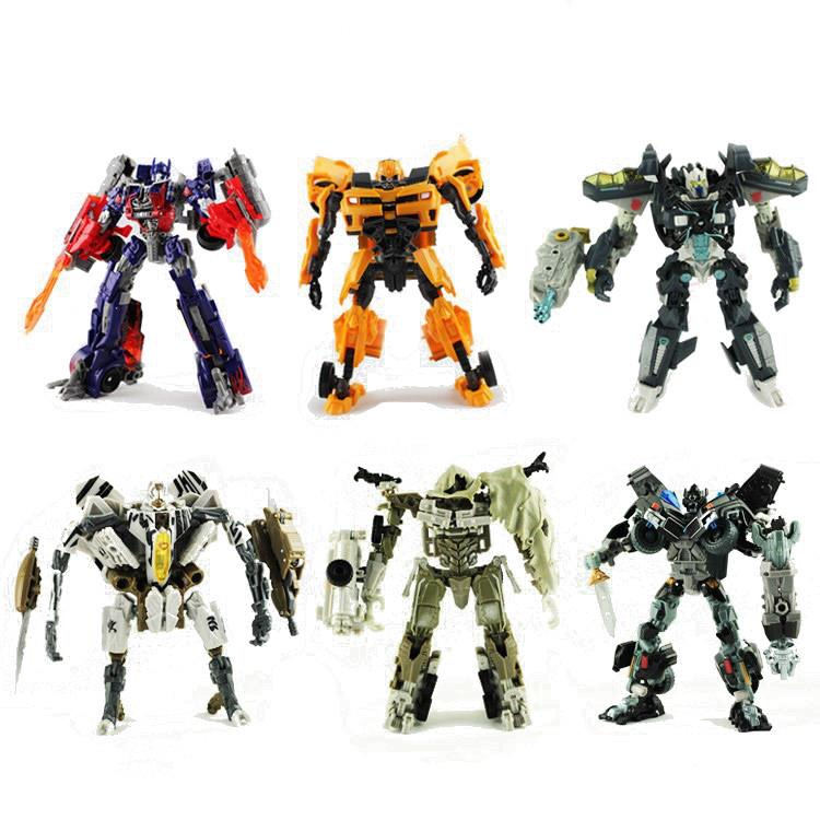 Taikongzhans Transformers Bumblebee (end 2/10/2017 12:48 PM) Transformers 3 Bumblebee Vs Megatron