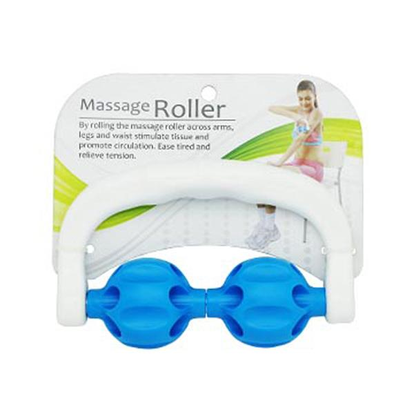 Made In Taiwan Massage Roller Release Suitable For Family / Office Use