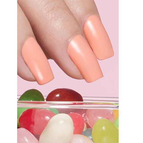Taiwan UNT La Dolce Vita Nail Polish- Formally Relieved
