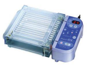 Takara, Mupid-exU comes with gel electrophoresis set