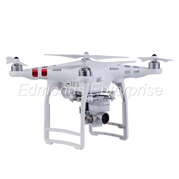 Tall Landing Gear for DJI Phantom 3